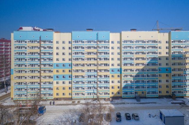В строительной компании уверены, что будущие жильцы полюбят микрорайон его за уютную, почти камерную атмосферу.