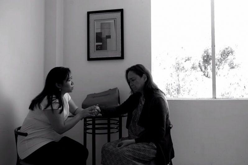 «Время чудовищ» (режиссер — Лав Диас, Филиппины). События в картине происходят в 1970-е годы на Филиппинах. Молодой врач Лорена открывает клинику для бедных, но вскоре бесследно исчезает. В ее таинственном исчезновении пытается разобраться супруг.