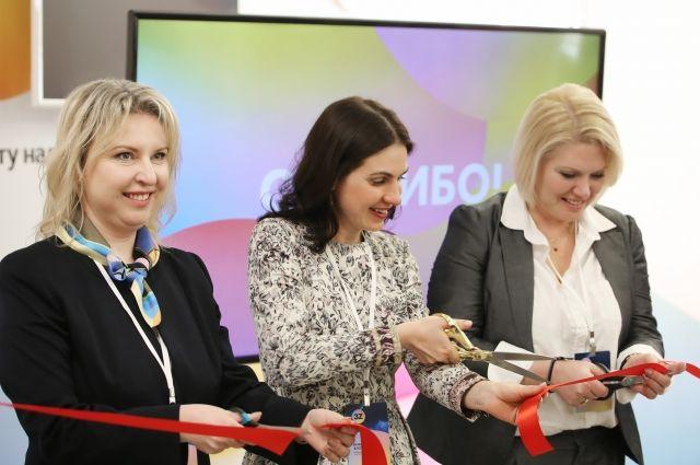 Открытие новой клиники состоялось этой весной.