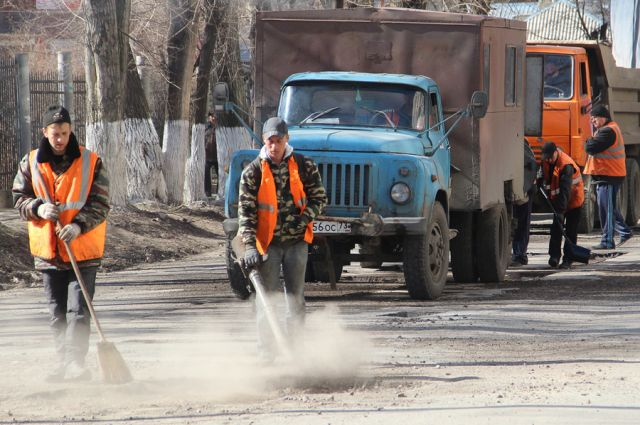 Дорожные ГУПы в убытках, а дороги – в ямах.