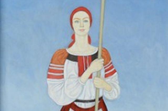 В Оренбурге откроется выставка «100 картин художников Оренбуржья».