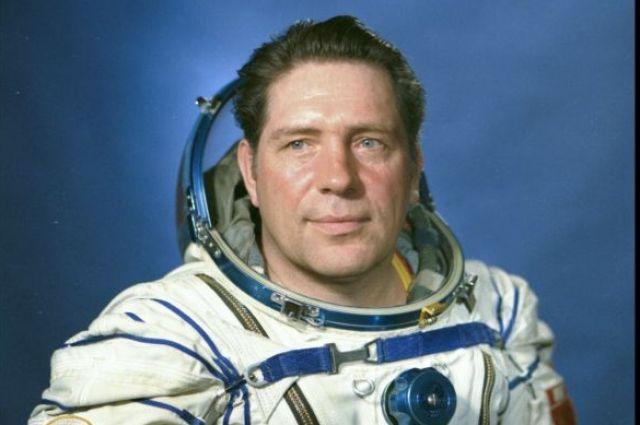 В России умер известный советский космонавт из Украины