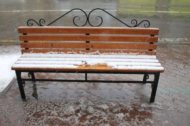 В воскресенье, 22 апреля, а также в понедельник, 23 апреля, на севере края может выпасть до 25-30 миллиметров осадков - 75% от месячной нормы апреля. В основном, это будет снег, но в Перми пройдёт и дождь.