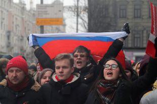 Как изменились протестные настроения россиян?