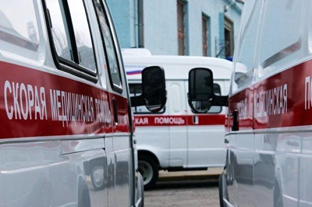 ВБашкирии влобовом столкновении натрассе умер шофёр
