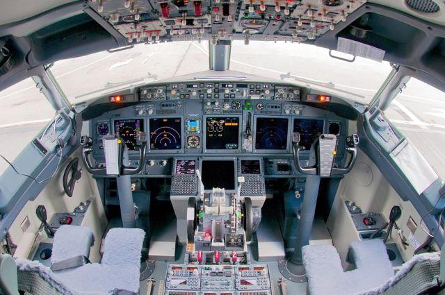 ВСША объявили обэкстренной проверке моторов Boeing-737