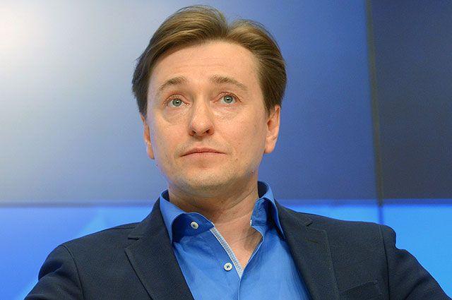 Безруков представит музыкальную историю «Маленький принц» в«Мариинке»