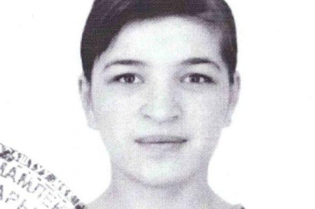 Мамиржан Кызы Севары.