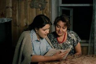 Умерла звезда фильма «Любовь и голуби»