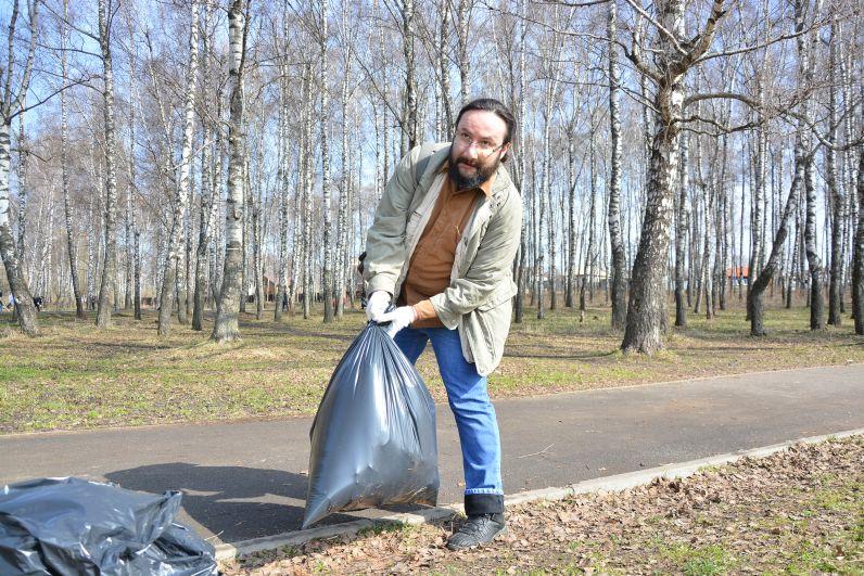 Дмитрий Борисов, заместитель главного редактора