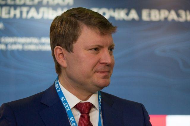 Глава города принял активное участие в общегородском субботнике.