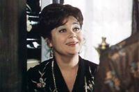 Нина Дорошина в фильме «По семейным обстоятельствам», 1977 год.