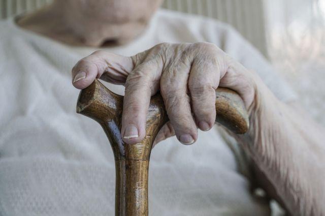 Скончался старейший человек на Земле - Real estate