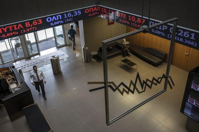 МВФ: росту мировой экономики угрожают торговые споры ивысокий уровень долга