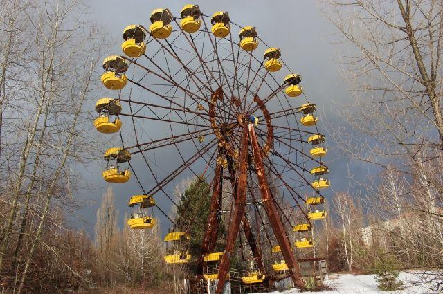 ВЧернобыльской зоне задержали четверых «сталкеров»— Госпогранслужба