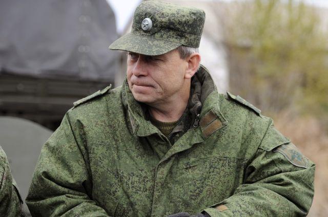 ВДНР хотят возбудить уголовное дело против офицеров НАТО вДонбассе