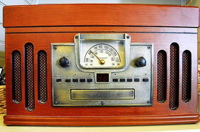 Посетители своими глазами увидят как развивалось радио в Югре.