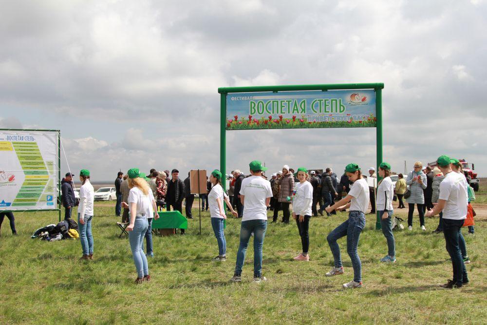 Рекордное число гостей посетило его в 2017 году, тогда в Орловский район приехало  около 10 000 человек. В 2018 году здесь побывало около семи тысячи туристов.