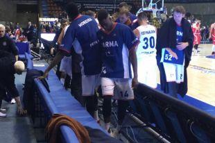 «Парма» сохраняет шансы на плей-офф.