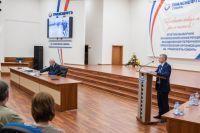В АО «Транснефть – Сибирь» обсудили итоги работы профсоюзов