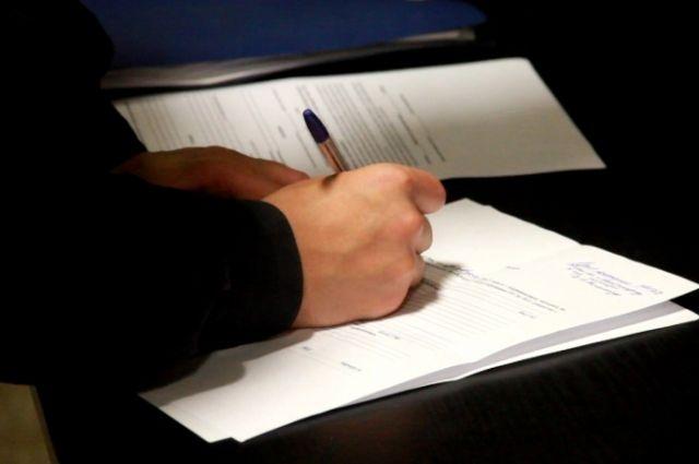 Экс-начальник МВД Калининграда арестован за фиктивную регистрацию мигрантов.