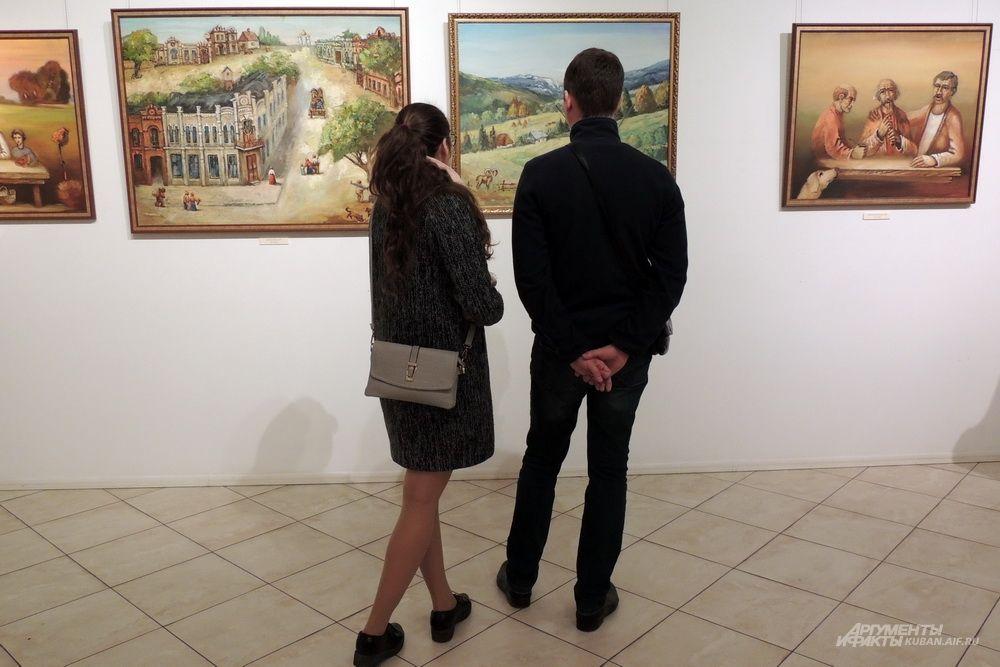 Сотрудники музея Коваленко представили экспозицию «Отражение исчезнувших лет. Книги из фондов редких изданий музея».