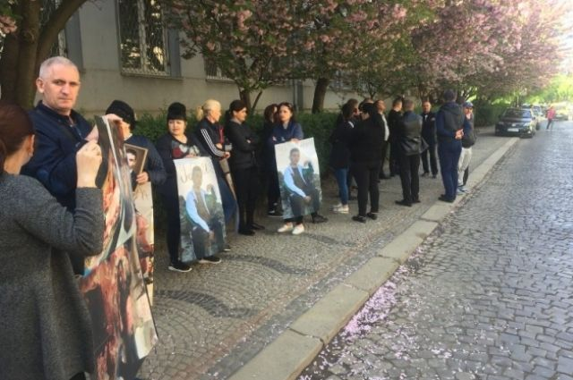 Суд решает вопрос об аресте 14-летнего убийцы из Закарпатской области