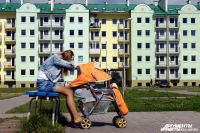 Проверка показала отсутствие законных источников на приобретение квартиры.