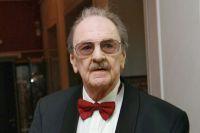 Юрий Яковлев. 2008 год.
