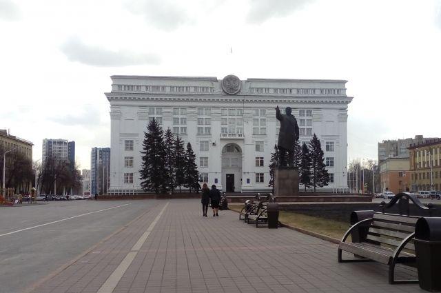 Экс-спикер парламента Кузбасса назначен заместителем врио губернатора Цивилева