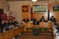 В Тюмени обсудили вопросы банкротства бизнеса и пути решения проблемы