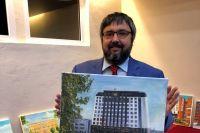 В Тюмени прошла выставка юридической направленности