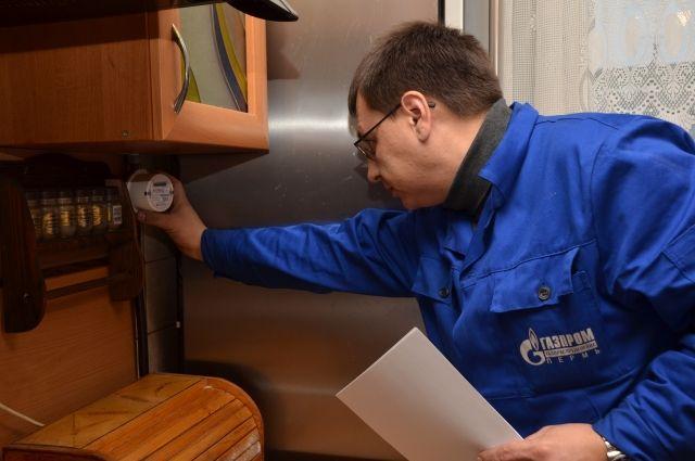 Устанавливать газовые приборы должны только специалисты.