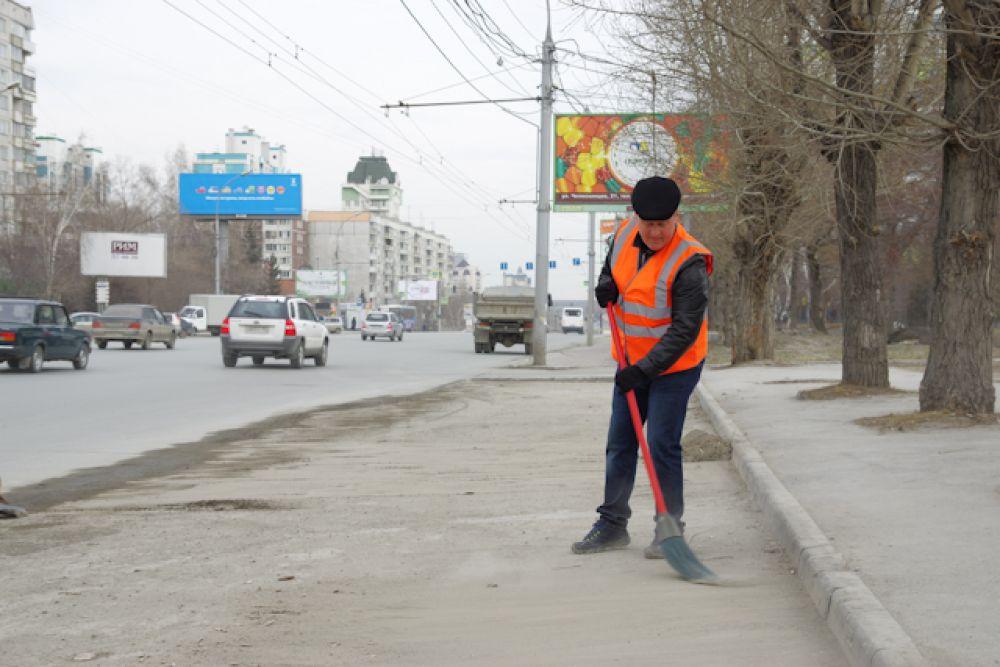 Анатолий Евгеньевич зарядил своим позитивом всех.