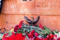 Трагедия более вековой давности до сих пор отзывается болью в сердцах армян.