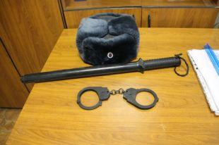 Подозреваемого взяли под арест на время следствия.
