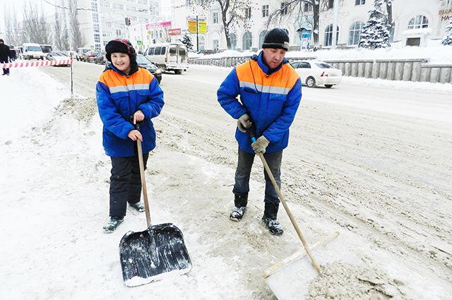 Памятник работникам ЖКХ установят в Лянторе