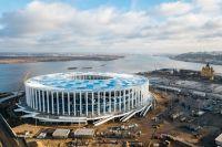 Перед тестовым матчем на «Стадионе Нижний Новгород» перекроют дороги.
