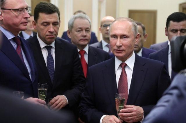 Бурков встретится с Путиным.