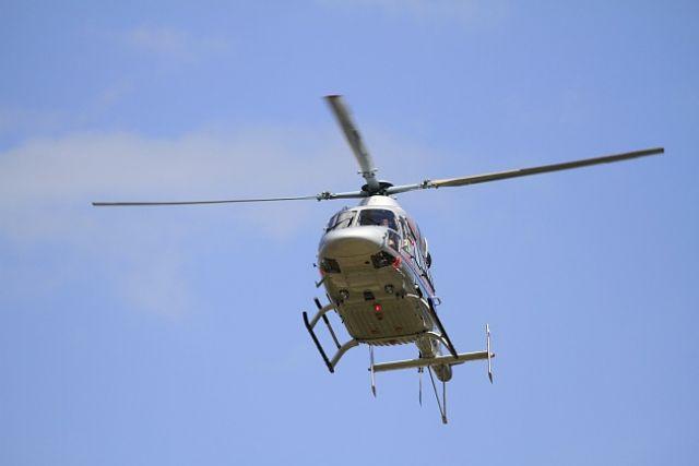 В весенний период вертолетные перевозки в этих муниципалитетах осуществляются в труднодоступные районы.