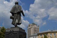 Маленький Пушкин и отсутствие небоскрёбов - приметы Кемерова по Гришковцу.