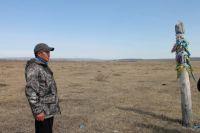 Жители Баяндаевского района намерены отстоять территорию.
