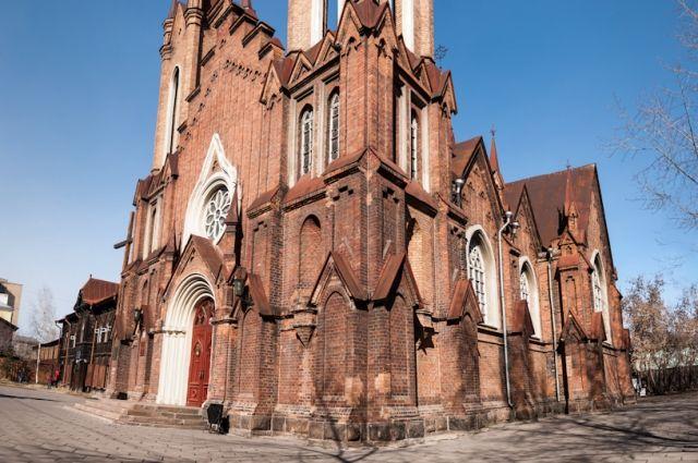 Сегодня Органный зал находится в собственности у Филармонии.