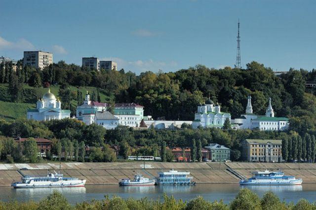 Эксперты обсудили стратегию культурного развития Нижнего Новгорода.