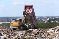 Челябинскую городскую свалку должны были закрыть еще в 1993 году.