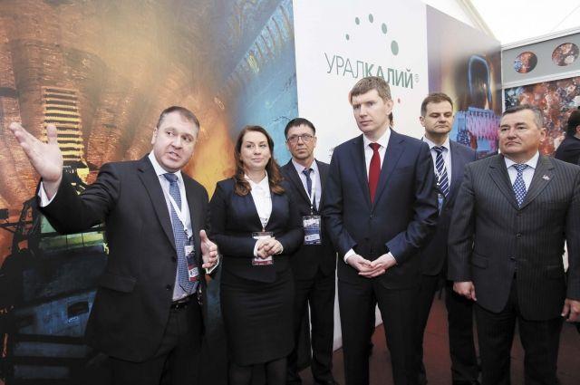 Калийщики рассказали, что благодаря системе закупочных процедур предприятие сотрудничает с 700 компаниями Пермского края.