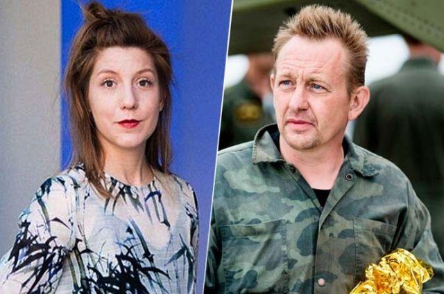 В Дании вынесли приговор владельцу подлодки за расчленение журналистки
