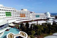 В отелях Турции ждут русских туристов.