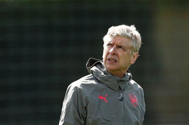 Венгер объявил, что продолжит карьеру после ухода изФК «Арсенал»