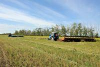 Аграрии готовятся к весенним полевым работам.
